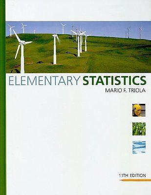 Elementary Statistics Plus Mystatlab Student Access Kit  11Th Edition  By Mario