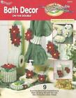 The Needlecraft Shop Crochet Contemporary Home Decors Patterns