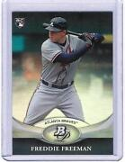 2011 Bowman Platinum Set