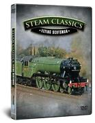 Flying Scotsman DVD