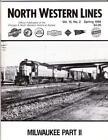 North Western Lines Magazine