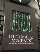 The Ultimate Matrix Collection Blu-ray
