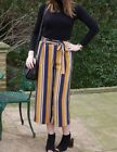 Zara Women's Polyester Flared