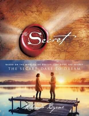The Secret - Hardcover By Rhonda Byrne - VERY GOOD