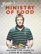 Jamie Oliver Ministry of Food