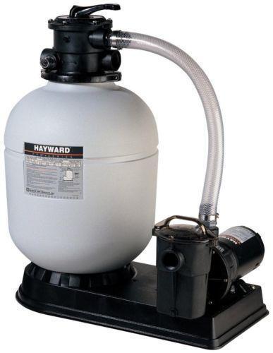 Hayward pool filter ebay for Pool filter pump motor