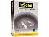 Escan Universal Security Suite - 1Yr - 2 Devices
