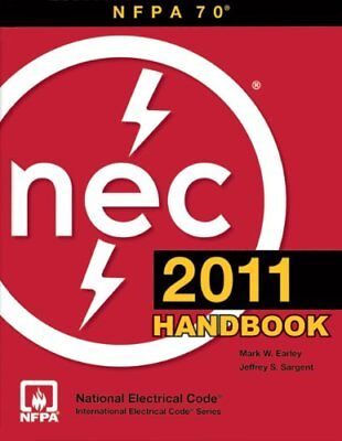 National Electrical Code 2011 Handbook (International Electric Code Series)