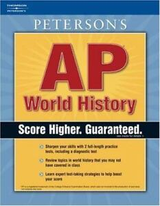 ap world history summer reading Ap world history- summer reading assignment directions: guns, germs and steel, by jared diamond, is an award winning book and widely read book in it, diamond sets out to prove his hypotheses on why some societies and people in.