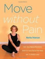 MOVE WITH EASE ~ SOMATIC EXERCISE