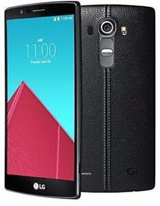 LG G4 32gb Black Unlocked in Mint Condition!