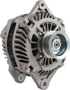 NEW Alternator For Subaru Impreza WRX / WRX STI 2.5L 2008 2009 2010  23700-AA520