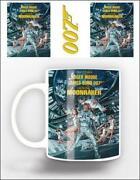 James Bond Mug