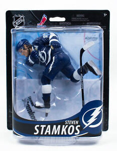 Steven Stamkos Series 33 McFarlane at JJ Sports