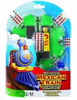Mexican Train Aces, New Toys And Games