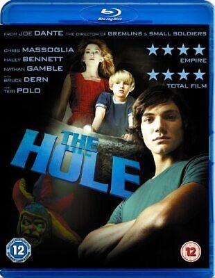 The Hole  (Blu-ray) (REGION B, will NOT play on U.S. Blu-ray