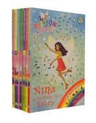 Rainbow Magic Fairies Set