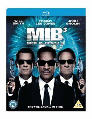 Men In Black III (Blu-ray) brand new & sealed