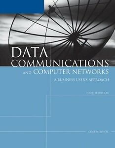 Data Communications & Computer Networks - 5th Ed. (Hardcover)