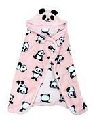 Panda Bedding