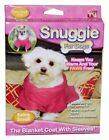 Snuggie Dog Clothing & Shoes