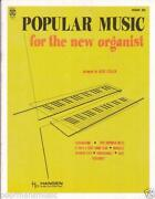 Organ Music Books