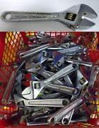 Verstellbarer Schraubenschlüssel