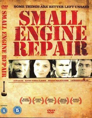Small Engine Repair [DVD], Good DVD, Derek Mayne,B.J. Hogg,Gary Lydon,Kathy Kier