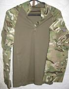 British Army Combat Shirt