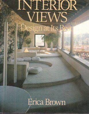 Interior Views: Design at Its Best (A Studio