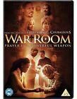War Room Drama DVDs