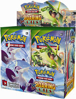 Pokemon Roaring Skies Now Available @ Breakaway Sports Cards