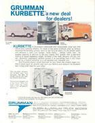 Grumman Truck
