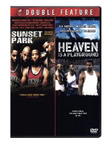 Sunset Park/Heaven Is a Playground [2 Discs] (2010, REGION 1 DVD New) WS
