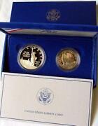 1986 Liberty Coin