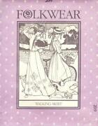 Folkwear Pattern