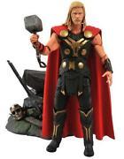Thor Figur