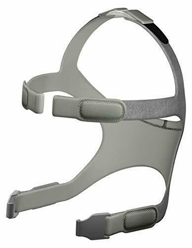 Fisher Paykel Simplus Full Face Mask Headgear Healthcare CPA