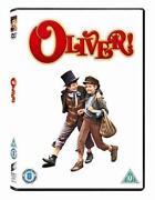 Oliver DVD