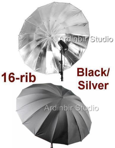 "60"" 150cm Reflector Umbrella Studio/Outdoor Photography"