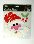 Gel Window Stickers