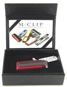 M-clip