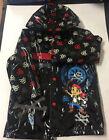 Pirates Raincoats (Newborn - 5T) for Boys
