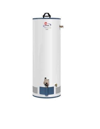 Gas Water Heater 50 Gallon Ebay