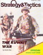 Strategy Tactics Magazine