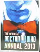 Doctor Who Annuals