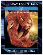 Spiderman 2 Blu Ray
