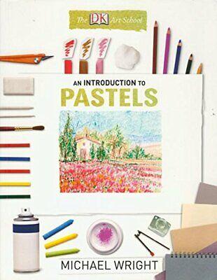 DK Art School - Pastels Dk Art School