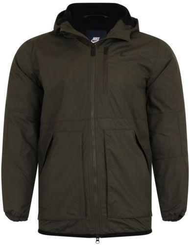 Manteaux et vestes Nike pour homme | eBay