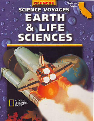 Science Voyages  Earth  Amp  Life Sciences   Level Blu